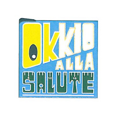 Iniziativa promozione alla salute: OKkio alla SALUTE